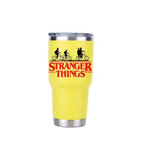Thermo Stranger Things®