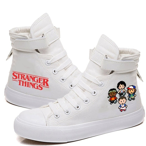 Chaussures Stranger Things®