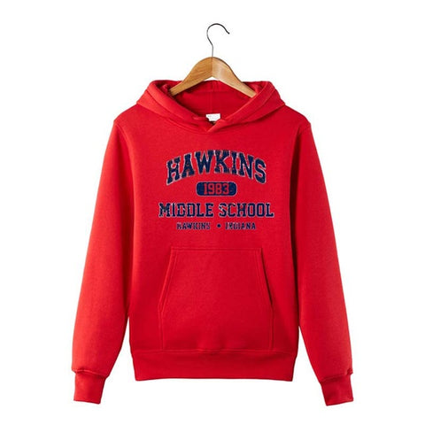 Sweat Stranger Things® Hawkins Middle School