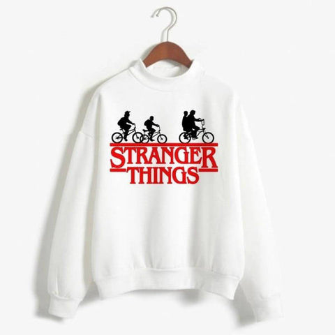 Pull Stranger Things®