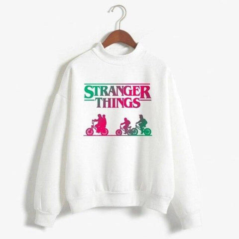 Pull Stranger Things® Classique