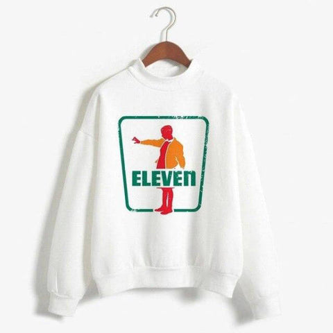 Pull Stranger Things® Eleven