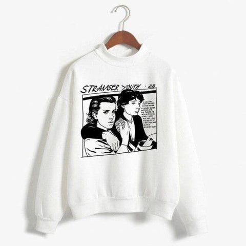Pull Stranger Things® Mileven