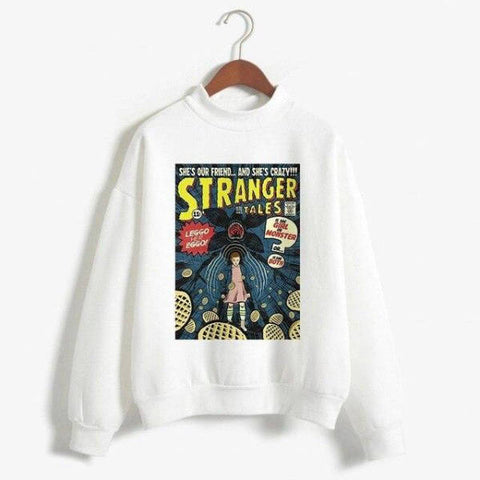 Pull Stranger Things® Style BD