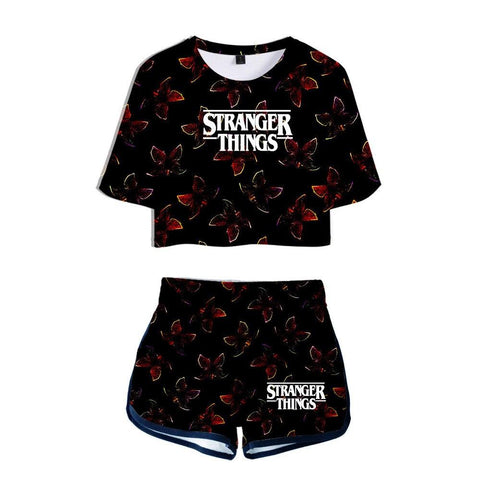 Pyjama Stranger Things®