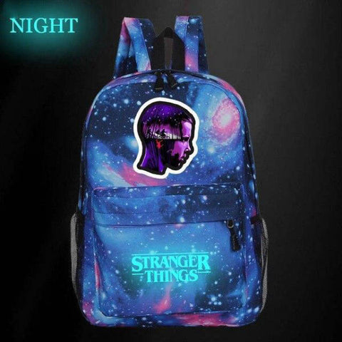 Sac À Dos Stranger Things® Eleven