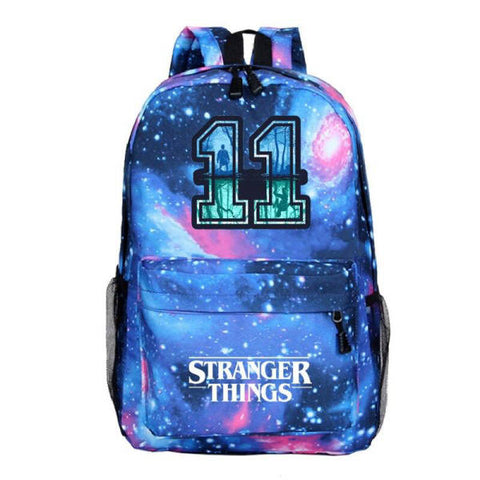Sac À Dos Stranger Things® 11