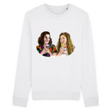 Pull Stranger Things® Max & Eleven