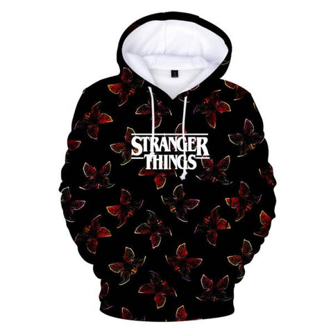 Sweat Stranger Things®