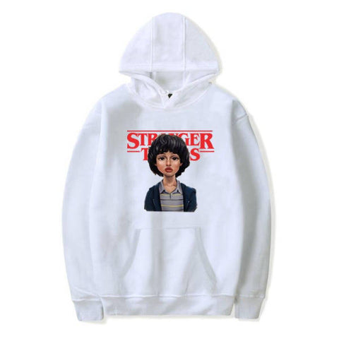 Sweat Stranger Things® Mike