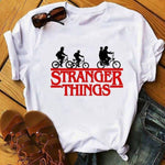 T-Shirt Stranger Things®