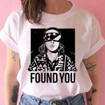 T-Shirt Stranger Things® Found You