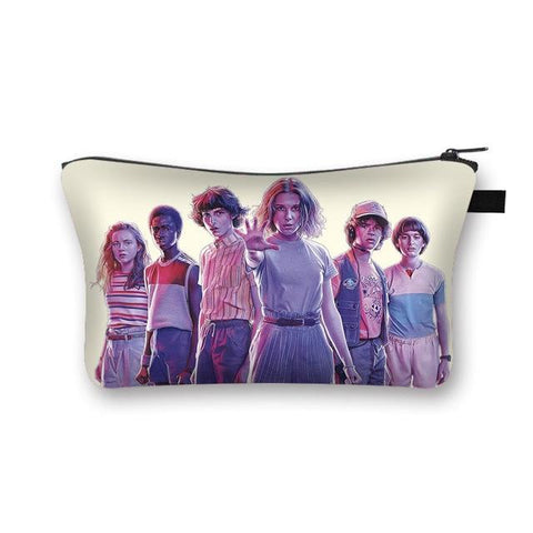 Trousse Stranger Things® Groupe Enfants
