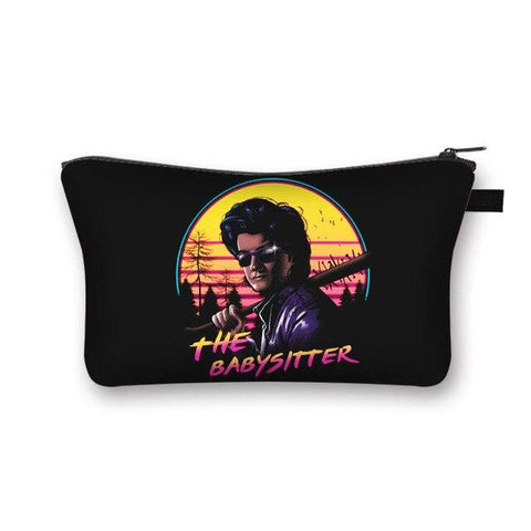 Trousse Stranger Things® The Babysitter