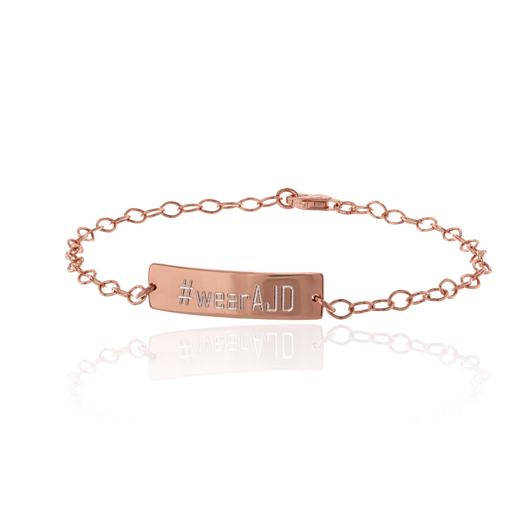 Brooklyn ID Bracelet