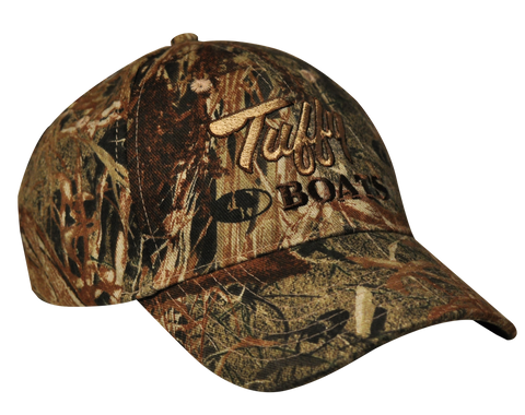 Tuffy Camo Hat