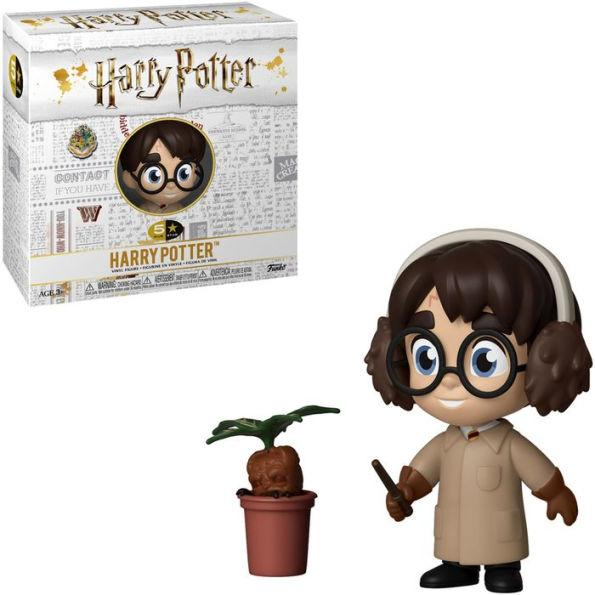 5 Star: Harry Potter | Harry (Herbology) Funko Vinyl Figur