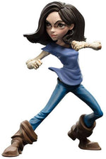 Alita Battle Angel | Alita Mini Epics Vinyl Figur - Stuffbringer