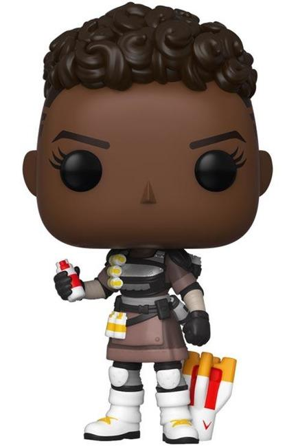 Apex Legends | Bangalore Funko Pop Vinyl Figur