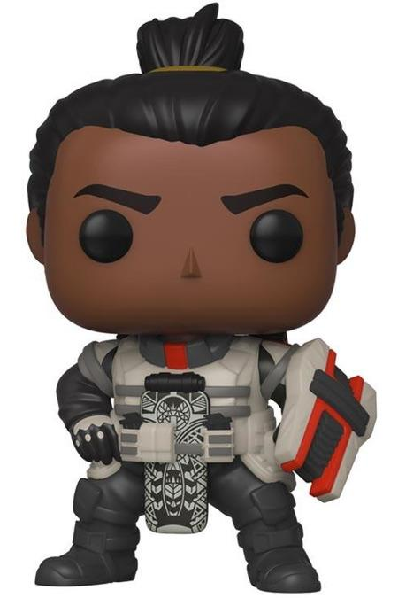 Apex Legends | Gibraltar Funko Pop Vinyl Figur