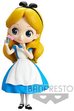 Banpresto | Alice (Thinking Time) Q Posket Figur - Stuffbringer
