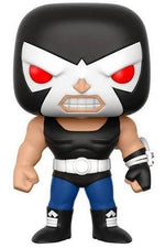 Batman The Animated Series | Bane Funko Pop Vinyl Figur - Stuffbringer
