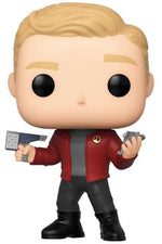 Black Mirror | Robert Daly Funko Pop Vinyl Figur - Stuffbringer