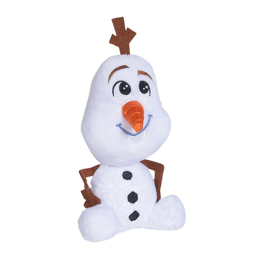 Disney Frozen 2 | Olaf (Thoughtful) Plüschfigur - Stuffbringer