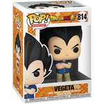 Dragon Ball Super | Vegeta Funko Pop Vinyl Figur - Stuffbringer