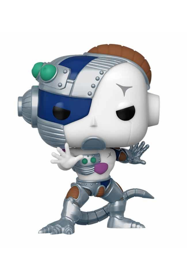 Dragonball Z | Mecha Frieza Funko Pop Vinyl Figur