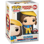 Stranger Things | Eleven (Exclusive) Funko Pop Vinyl Figur