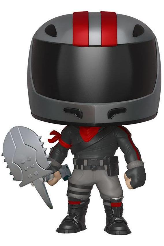 Fortnite | Burnout Funko Pop Vinyl Figur