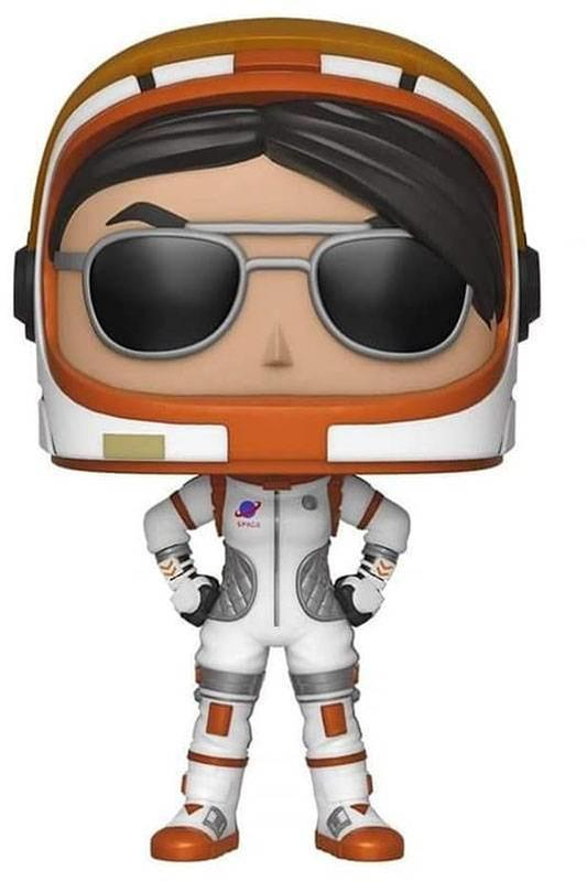 Fortnite | Moonwalker Funko Pop Vinyl Figur