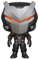 Fortnite | Omega Funko Pop Vinyl Figur