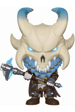 Fortnite | Ragnarok Funko Pop Vinyl Figur