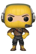 Fortnite | Raptor Funko Pop Vinyl Figur