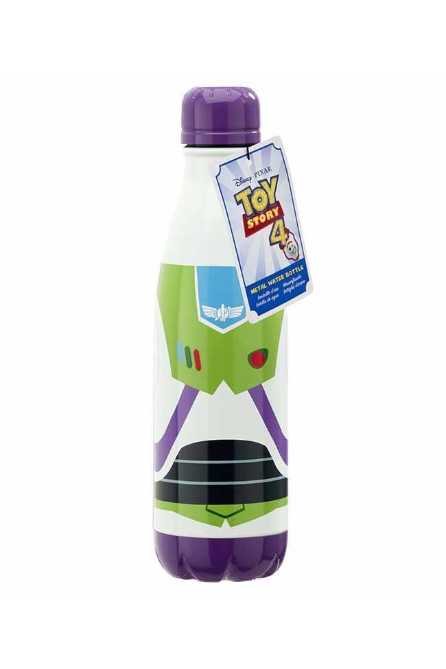 Funko Homeware | Buzz Lightyear Metall-Trinkflasche - Stuffbringer