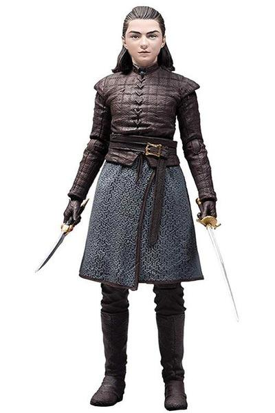 Game of Thrones | Arya Stark Actionfigur