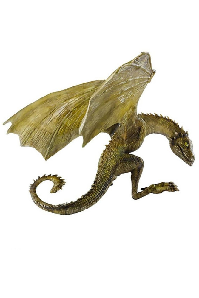 Game of Thrones | Baby Dragon Rhaegal Skulptur - Stuffbringer