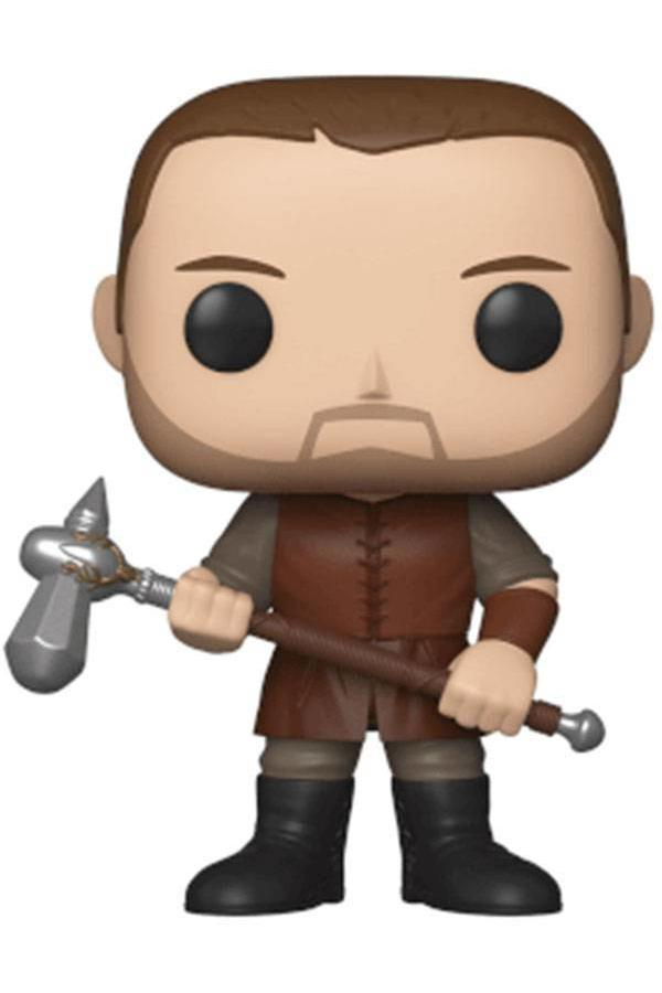 Game of Thrones | Gendry Funko Pop Vinyl Figur - Stuffbringer
