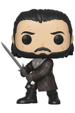 Game of Thrones | Jon Snow Funko Pop Vinyl Figur - Stuffbringer