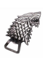 Game of Thrones | Stark Premium Flaschenöffner - Stuffbringer