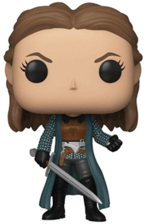 Game of Thrones | Yara Greyjoy Funko Pop Vinyl Figur - Stuffbringer