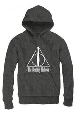 Harry Potter | Deathly Hallows Hoodie
