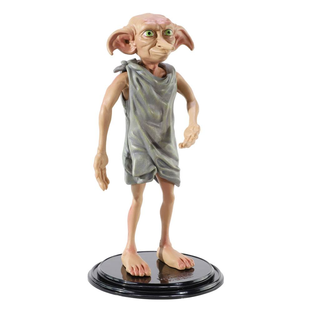 Harry Potter | Dobby (Bendyfigs) Biegefigur