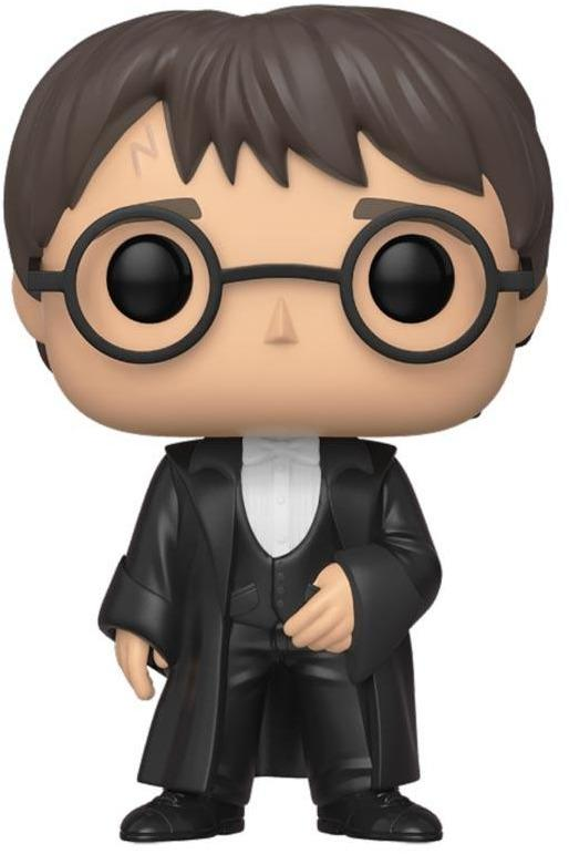 Harry Potter | Yule Ball Harry Funko Pop Vinyl Figur