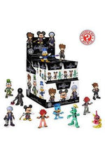 Kingdom Hearts III | Funko Mystery Mini Figuren