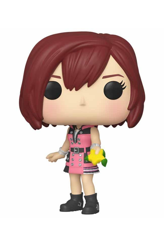 Kingdom Hearts | Kairi Funko Pop Vinyl Figur