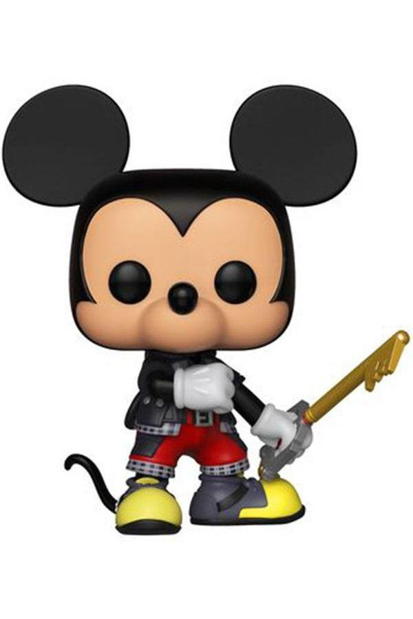 Kingdom Hearts | Mickey Funko Pop Vinyl Figur