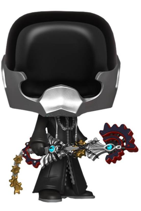 Kingdom Hearts | Vanitas Funko Pop Vinyl Figur
